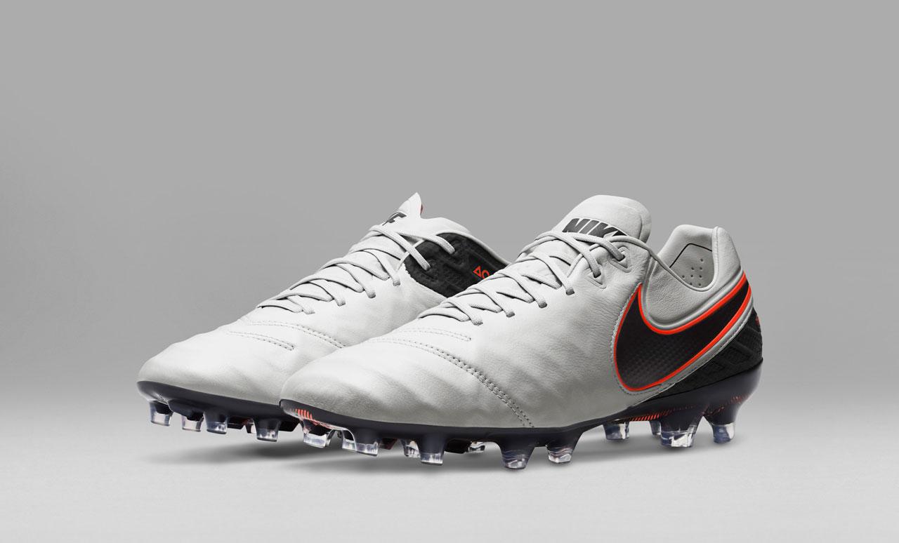 Nike Debuts the Tiempo Legend VI