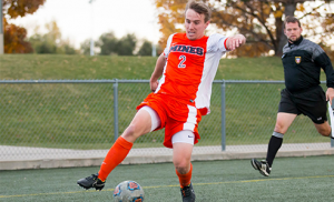 Former Legacy defender Ryan Leach named 2015 Rocky Mountain Athletic Conference Defender of the Year