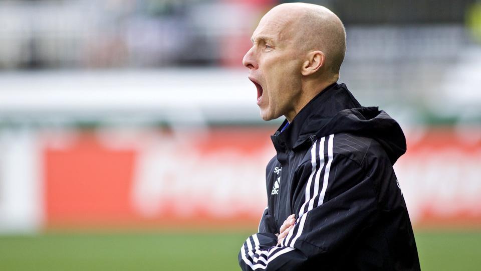Bob Bradley Unveiled as Le Havre Coach