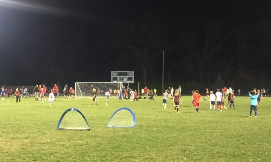 We are going to be good at throw-ins and goal kicks: Part II