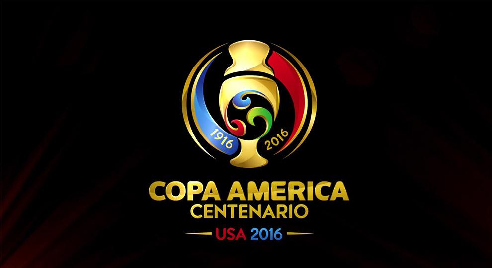 Copa America Centenario team pots released ahead of Sunday's draw