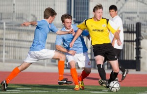 FC Hasental – Continuity in the NPSL