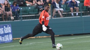 OC Blues FC Sign USL Goalkeeper of the Year Brandon Miller