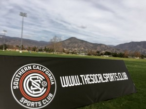 Southern California Sports Club – Bringing a New Flavor to SoCal