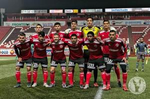 Tijuana U-20s fall to Santos Laguna on penalty kicks in final