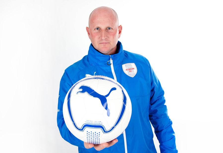 SoccerNation Coach's Corner: Albion Pros' Ziggy Korytoski