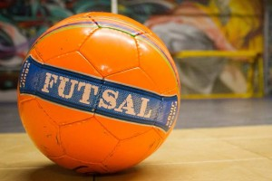 Bridging the Gap: Urban Futsal LA is filling niche between soccer, urban culture