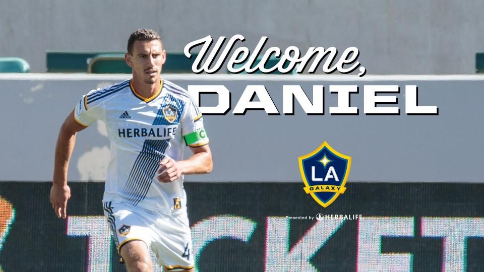Daniel Steres: Validating the Partnership between MLS and USL