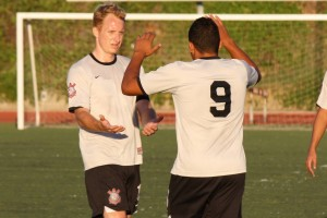 Brazilian Roots, Local Flair – Corinthians USA