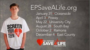 Prevent Fatal Cardiac Arrest in Youth