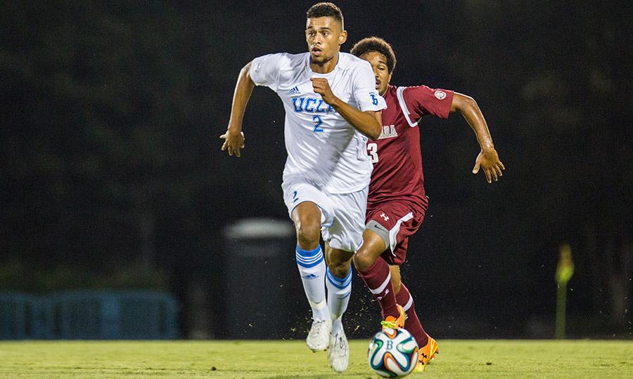 10 California Natives Selected in 2016 MLS SuperDraft