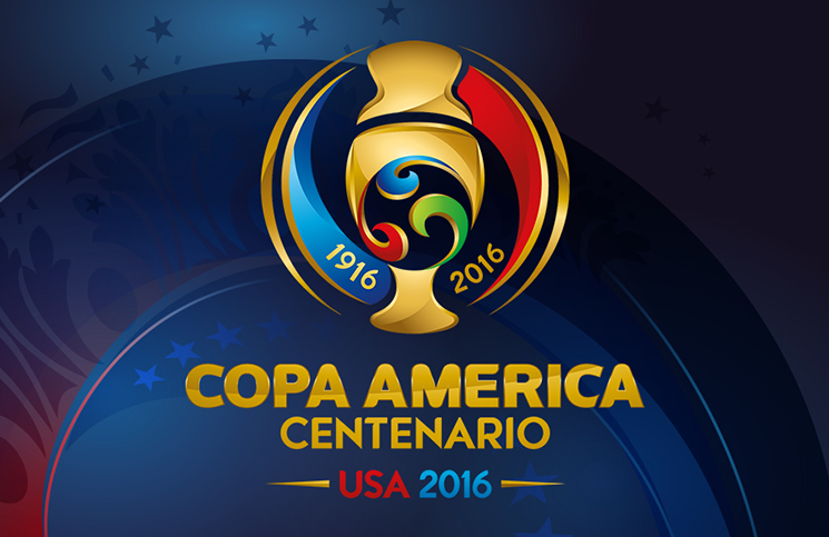 Copa America Centenario Draw: Brazil, USA, Colombia, Mexico & More To Play In California