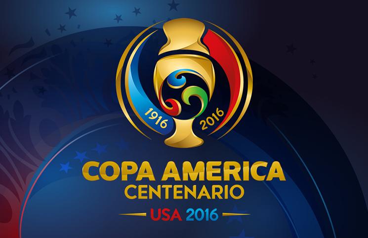 Copa America Centenario Draw: Brazil, USA, Colombia, Mexico & More To Play In California