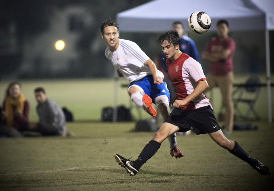 San Diego College Club Cup Final Preview