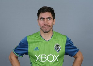 San Diego Homegrown Series: Michael Farfan