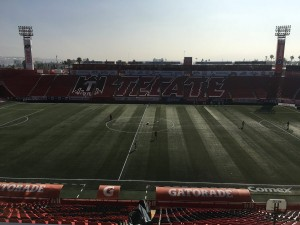 Xolos Looking to Gain First Home Win of the Season