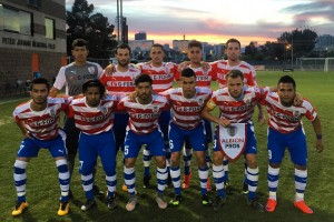Albion Pros Wrap Up Preseason vs UNLV