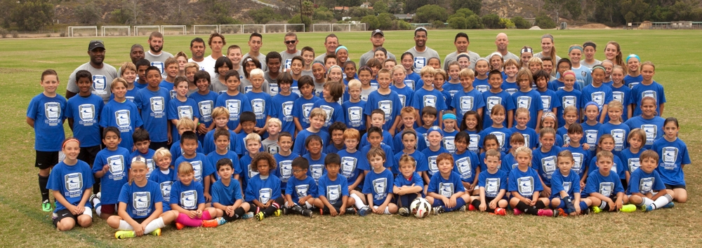 San Diego Surf Soccer Summer Futsal Program