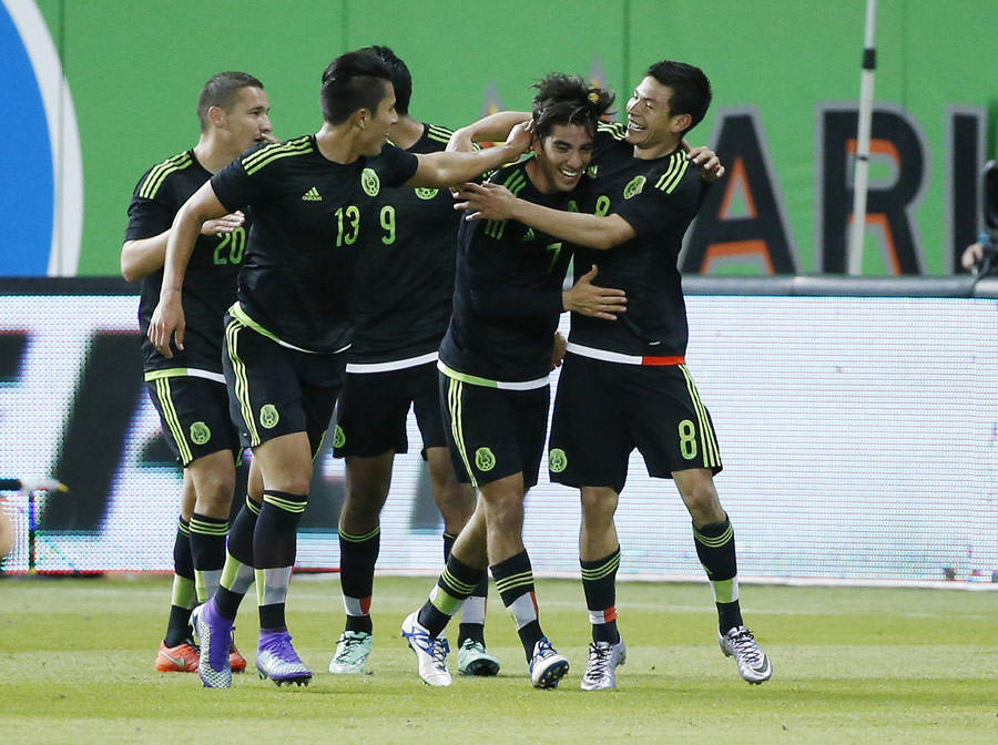 Three Questions Needing Answers as Mexico Takes on Canada