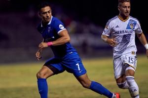 Local USL Rivals OC Blues, LA Galaxy II Square Off on Friday