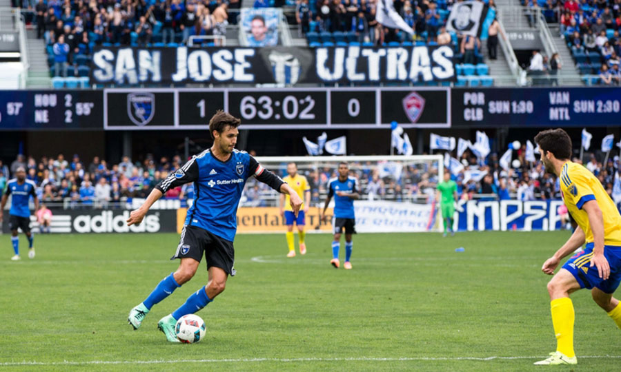 MLS Weekend Preview – Galaxy Look To End RSL's Run, San Jose Hosting SKC, & More