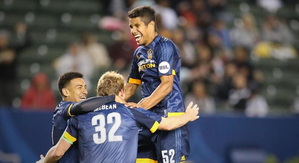 LA Galaxy II look to extend winning streak, OC Blues look for first win | USL Preview