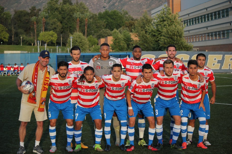 Albion Pros Capture 2016 NPSL Season Opener with Road Win