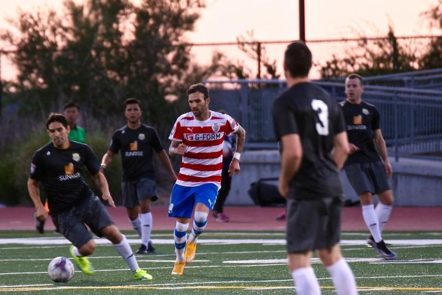Albion Pros: 3 Things to Watch vs Corinthians USA