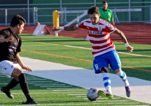 Albion Pros Three Things to Watch vs. FC Hasental