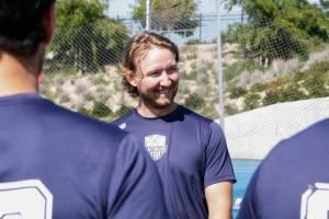 San Diego Homegrown Series: Berrick Rastok
