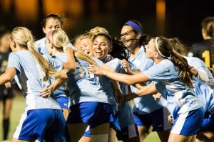 San Diego SeaLions Prepping for 2016 WPSL Season