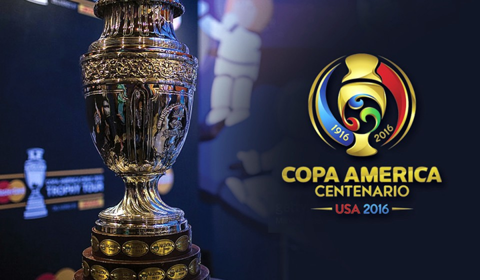 The Host Nation: Mexico! Copa America Group C Preview