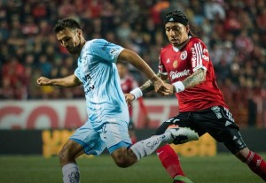 With Playoffs Around the Corner, It's Now Do-or-Die for Xolos