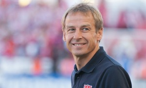 Jurgen Klinsmann Names 40-Player Preliminary Roster For Copa America