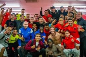 La Maquina, LA Wolves FC Advance in 2017 U.S. Open Cup Qualifying