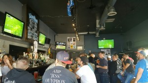 Soccer Bars of San Diego Part 1: Bluefoot Bar & Lounge, Shakespeare Pub & Princess Pub