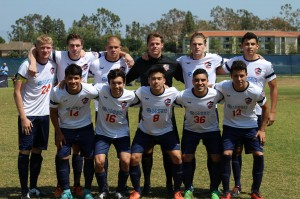 California PDL Weekend Recap: San Diego Zest and Frenso Fuego Extend Streaks