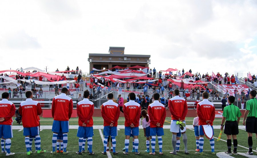 SoccerNation Preview – 3 Things to Watch: Albion Pros vs FC Hasental