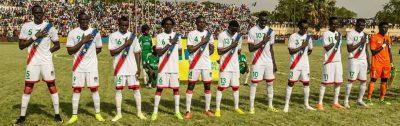 Football For Peace South Sudan 3