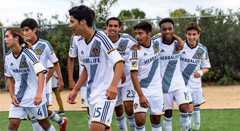 USSDA Finals Recap: U-15/16 LA Galaxy Finish Second & U-17/18 Nomads Finish Fourth