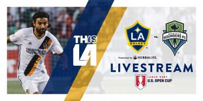 LA Galaxy Attempt to Get Over U.S. Open Cup Quarterfinal Hump