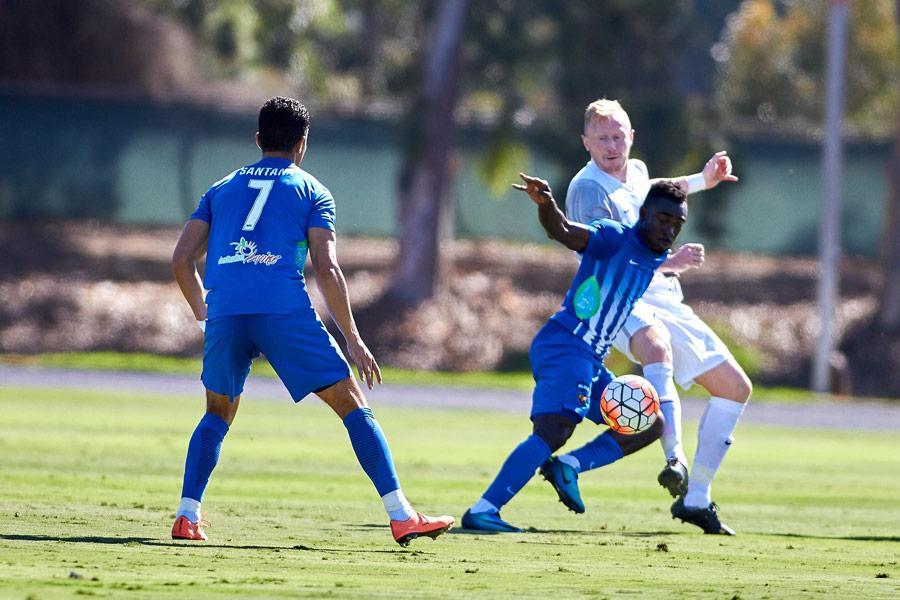LA Galaxy II Take Latest 405 Derby; OC Blues Host Sacramento Republic