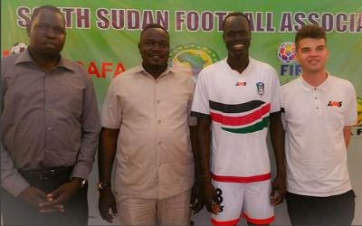 duach South Sudan 1
