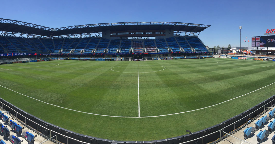 In the Wake of All Star Week, MLS to San Diego Becomes More Challenging