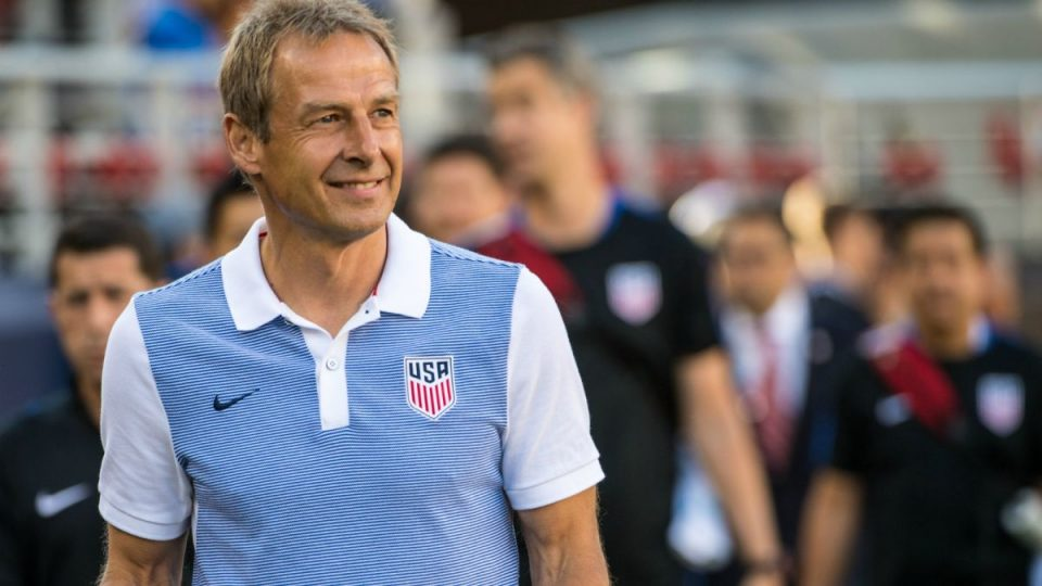 Familiar Names and Young Hopefuls: Klinsmann Names Roster for Upcoming World Cup Qualifiers