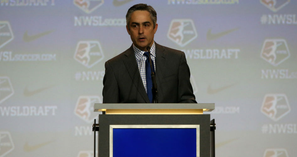"""NWSL Commissioner: """"Absolutely"""" Interested in Los Angeles Expansion"""