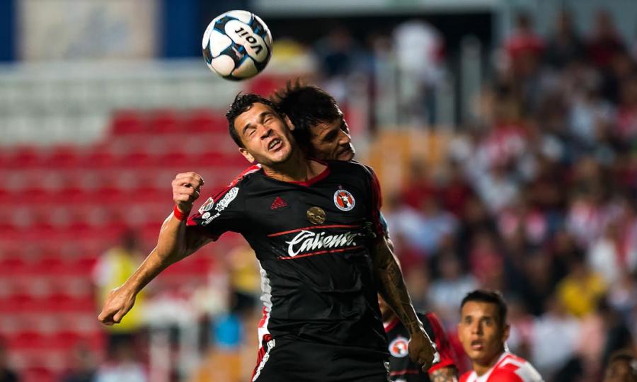 Problems Begin to Emerge for Club Tijuana