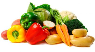 Vegetables Resized