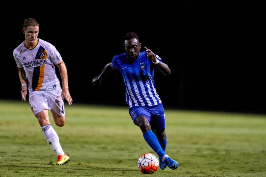 LA Galaxy II, OC Blues Slump as End of USL Season Approaches