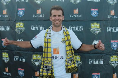 Soccer Nation Sitdown: Jason Gerlach of NC Battalion (Part 2)